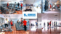 82% off. Enjoy a Very Happy New You in 2013!  $29 for 4 weeks at the premier Genesis Port Melbourne gym beside the beach. Includes 4 weeks unlimited Gym + Cardio + Classes (Zumba, Boxing, Cycle, Yoga, Pilates and more) + 1 Intro Personal Training Session.