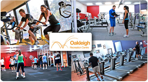 64% off. Celebrate ACT!VE MONASH at the Oakleigh Recreation Centre. Only $29 for 1 Month unlimited health club access inc. unlimited gym, fitness cinema and 20+ fitness classes/week inc. Zumba, Yoga, Pilates, Cycle and Boxing.