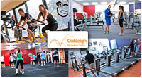 64% off. Celebrate ACT!VE MONASH in 2013 at the Oakleigh Recreation Centre. Only $29 for 1 Month unlimited health club access inc. unlimited gym, fitness cinema and 20+ fitness classes/week inc. Zumba, Yoga, Pilates, Cycle and Boxing.