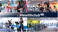 80% off - Only $30 to start your New Years Health resolution with 30 Days Unlimited Gym + Fitness Classes at Health Club 101. Choose from Boxing, Cycle and Pilates + Unlimited Gym Access. Normally $150 - Save $120!