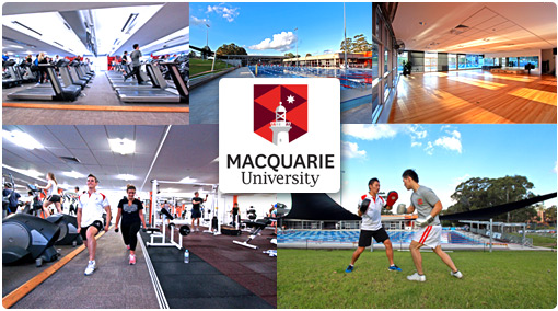 42 Off Only 39 For 3 Weeks At Macquarie University Sport Aquatic Centre Macquarie Park
