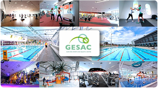 76% off. Celebrate with your community at  the new GESAC. Experience 30 days for $60 at Australia's premier sports and aquatic centre in Glen Eira. Includes 30 days Unlimited Gym + Cardio + over 100 Classes per week inc. Zumba, Yoga, Pilates. **SWIMMING ACCESS EXCLUDED**. Normally $250 - Save $190!