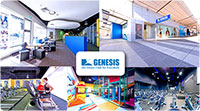 83% off. It's TIME! Look and Feel AMAZING! It's $28 for 28 days at our premier Genesis Blacktown gym. Includes 28 days unlimited Gym + Cardio + classes (Zumba, Yoga, Les Mills, Cycle, FitBox and more) + 1 Intro Personal Training Session.