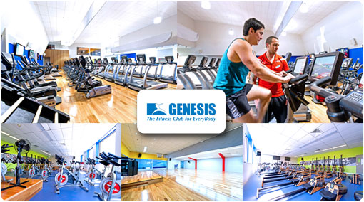 83% off. Look and Feel Amazing this year!  $28 for 28 days at our premier Genesis Parramatta. Includes 28 days unlimited Gym + Cardio + classes (Zumba, Yoga, Pilates, Les Mills, Cycle, and more) + 1 Intro Personal Training Session.
