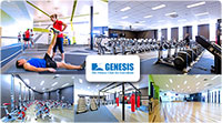 83% off. Enjoy a Very Happy New You in 2013!  $28 for 28 days at our premier Genesis Warners Bay gym. Includes 28 days Unlimited Gym + Cardio + Classes (Zumba, Pilates, Yoga, and more) + 1 Intro Personal Training Session.