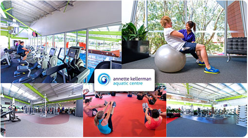 84% off. Celebrate with your community at the Annette Kellerman Aquatic Centre. Just $29 for 4 weeks at one of Sydney's premier Aquatic Centres in Marrickville. Includes 4 weeks Unlimited Gym + Cardio + over 50 Group Classes per week inc. Zumba, Yoga, Pilates + Swimming Pool Access and more. Normally $181 - Save $152!