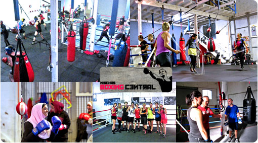 75% off. Float like a butterfly…sting like a bee. It's only $20 to box amongst champions with 4 group boxing classes at Mischa's Boxing Central. Experience our service at our unique boxing gym in Melbourne. Normally $80 - Save $60!