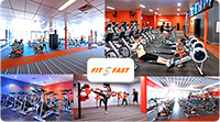 91% off. Enjoy a Cheaper, Better and Faster place to exercise. Only $15 for 4 weeks Unlimited Access to our state of the art Gyms Australia-wide. Includes Unlimited Gym, Cardio and our QUICKIE workouts! Normally $166.80 – Save $151.80!