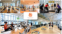 90% off at one of the friendliest health clubs around. Be part of the South