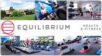 81% off to place your health in a state of Equilibrium. Only $20 to enjoy a balance of 20 days Gym, Cardio and Classes including Zumba, Yoga, Pilates and Les Mills + 1 Personal Training session. Experience the perfect combination of health, service and value at Equilibrium East Doncaster. Normally $106 – Save $86!