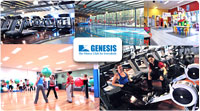 83% off. Enjoy a Very Happy New You in 2020!  $28 for 28 days at our premier Genesis Wantirna gym. Includes 28 days unlimited Gym + Cardio + classes (Zumba, Yoga, Pilates, Les Mills, Cycle and more) + 1 Intro Personal Training Session + Swimming Pool access.