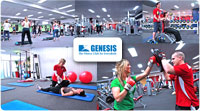 83% off. Enjoy a Very Happy New You in 2019!  $28 for 28 days at our premier Genesis Ringwood gym. Includes 28 days unlimited Gym + Cardio + classes (Zumba, Yoga, Pilates, Les Mills, Cycle and more) + 1 Intro Personal Training Session + Swimming Pool access.