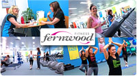 80% off. Just $29 to try the Fernwood Women's Experience with 4 Weeks Unlimited Gym + Cardio + Zumba + Classes inc. Yoga, Pilates, Cycle + 1 x Personal Training session + 1 x Food Coaching session at Fernwood Chirnside Park.