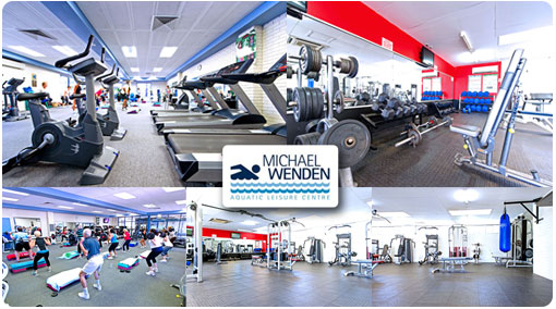 76% off. Discover a hidden fitness treasure in Liverpool. Just $29 for 4 weeks Unlimited Gym + Group Fitness inc. classes inc. Bootcamp, Aqua, Boxfit + Aquatic Access and more at the premier Michael Wenden Aquatic Leisure Centre. Normally $120 - Save $91!